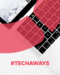 #Techaways Newsletter